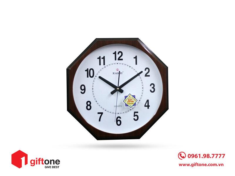 đồng hồ treo tường kahi