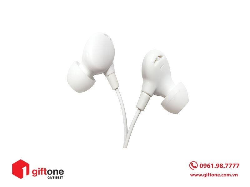 Tai nghe in ear mark r6 03