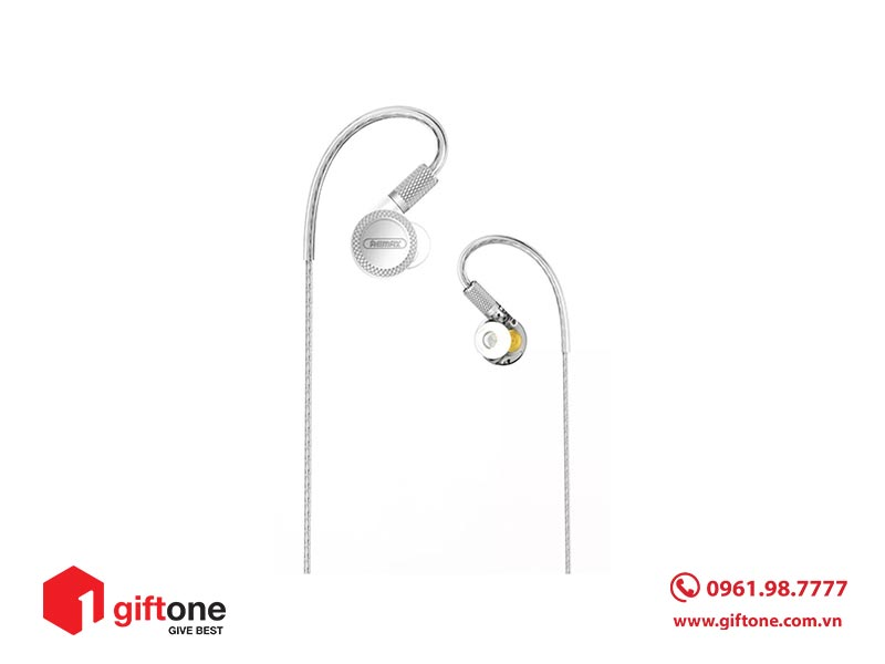 Tai nghe in ear remax rm590 01